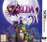 The Legend of Zelda: Majoras Mask