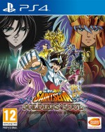Saint Seiya: Soldiers Soul - Knights of the Zodiac