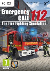 Emergency Call 112: The Fire Fighting Simulation