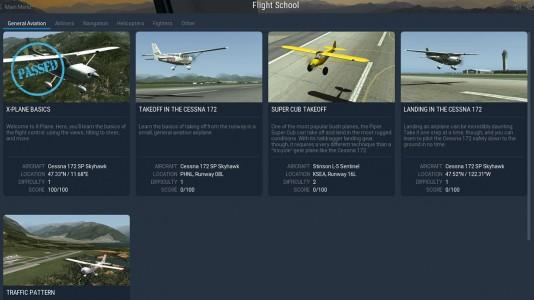 X-Plane 11 - Advantage Distribution Ltd
