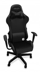 STEALTH Challenger Series Gaming Chair (Black)