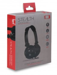 STEALTH S2 Stereo Gaming Headset
