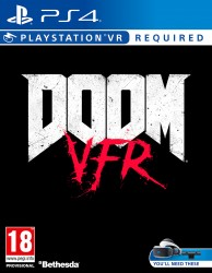 DOOM VFR (PlayStation VR Required)