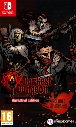 Darkest Dungeon Ancestral Edition