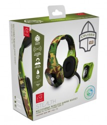 STEALTH XP-Cruiser Wireless Gaming Headset (Multi-Format)