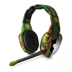 The Cruiser   Camouflage Multi format