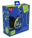 STEALTH XP-Vibe Flo Stereo Gaming Headset (Blue)