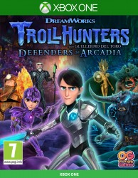 DreamWorks Troll Hunters: Defenders of Arcadia