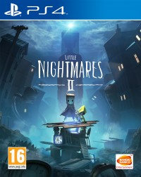 Little Nightmares II ***Pre-Order Bonus***