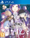 Re:ZERO - The Prophecy of the Throne